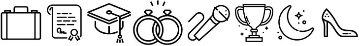 row-icons