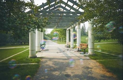 Barker Park Gazebo
