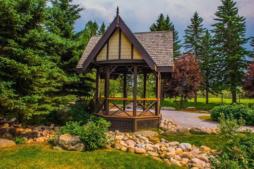 Meadow Muse Pavilion Gazebo