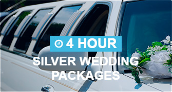 4-Hour Silver Wedding Package
