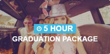 5-Hour Graduation Package