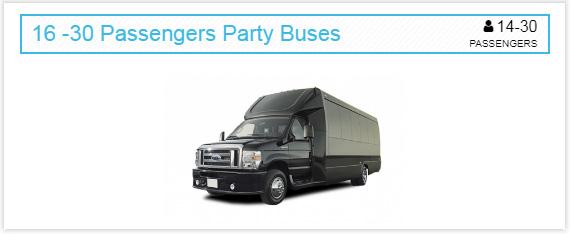 16-30 passengers