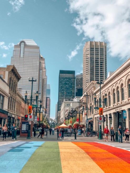 Things to Do In Calgary