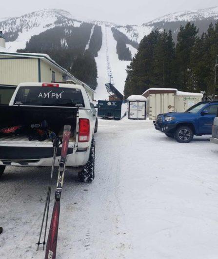 Skiing Anyone? Hire the Right Calgary Ground Transportation